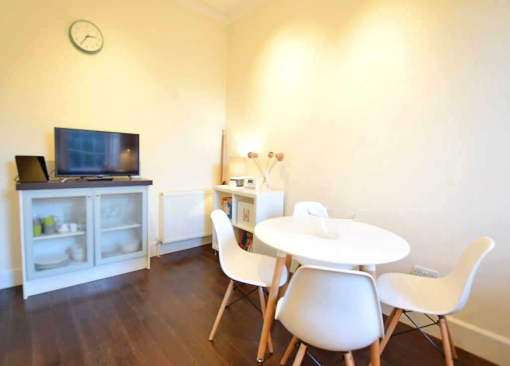 6/7 West Montgomery Place, Flat 2f1