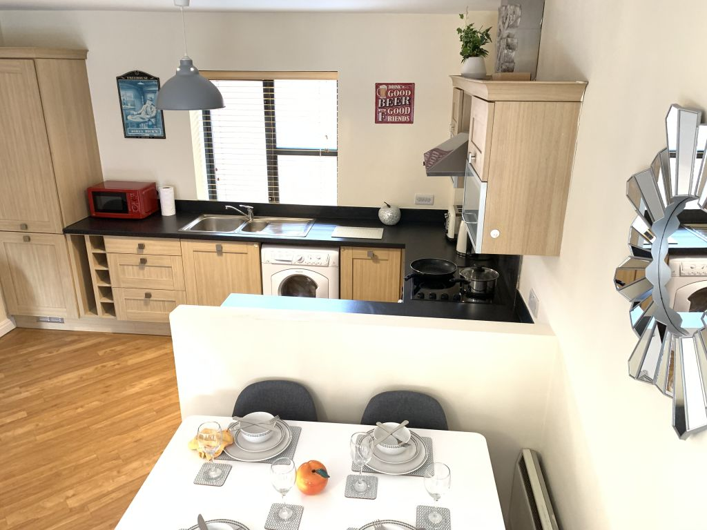 image 10 furnished 2 bedroom Apartment for rent in Derby, Derbyshire