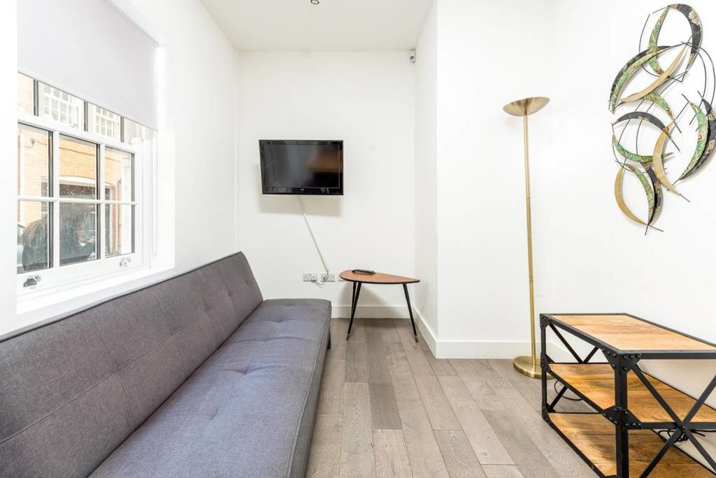 image 1 furnished 2 bedroom Apartment for rent in West Hampstead, Camden