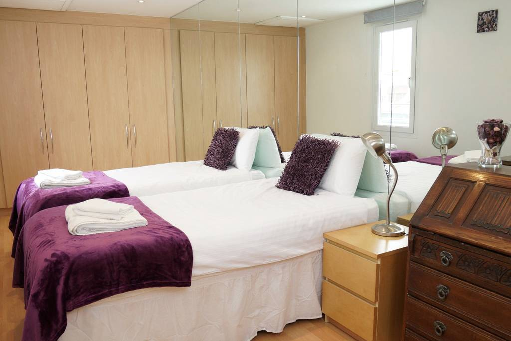 image 3 furnished 2 bedroom Apartment for rent in Southampton, Hampshire