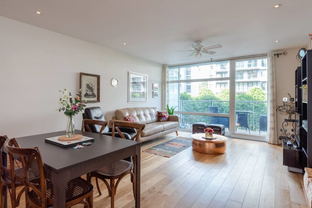 image 3 furnished 2 bedroom Apartment for rent in Vauxhall, Lambeth