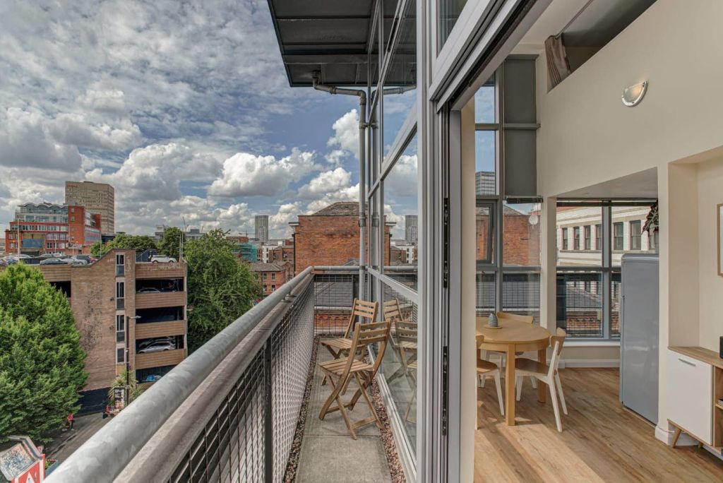 image 8 furnished 1 bedroom Apartment for rent in Ancoats, Manchester