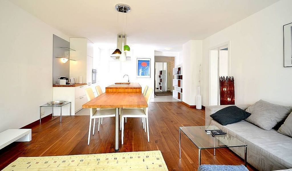 image 5 furnished 2 bedroom Apartment for rent in Hietzing, Vienna