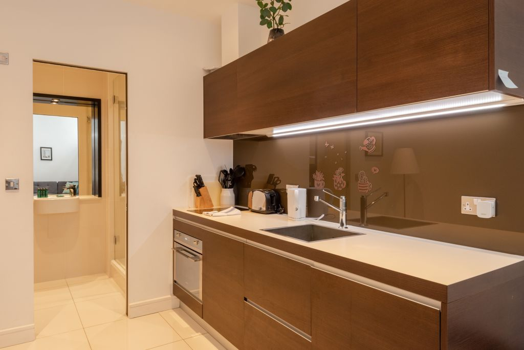 image 6 furnished 1 bedroom Apartment for rent in Kings Cross, Camden