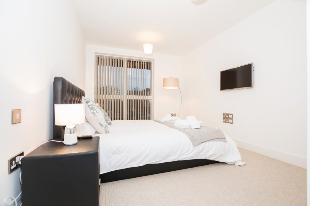 image 7 furnished 1 bedroom Apartment for rent in Wembley, Brent