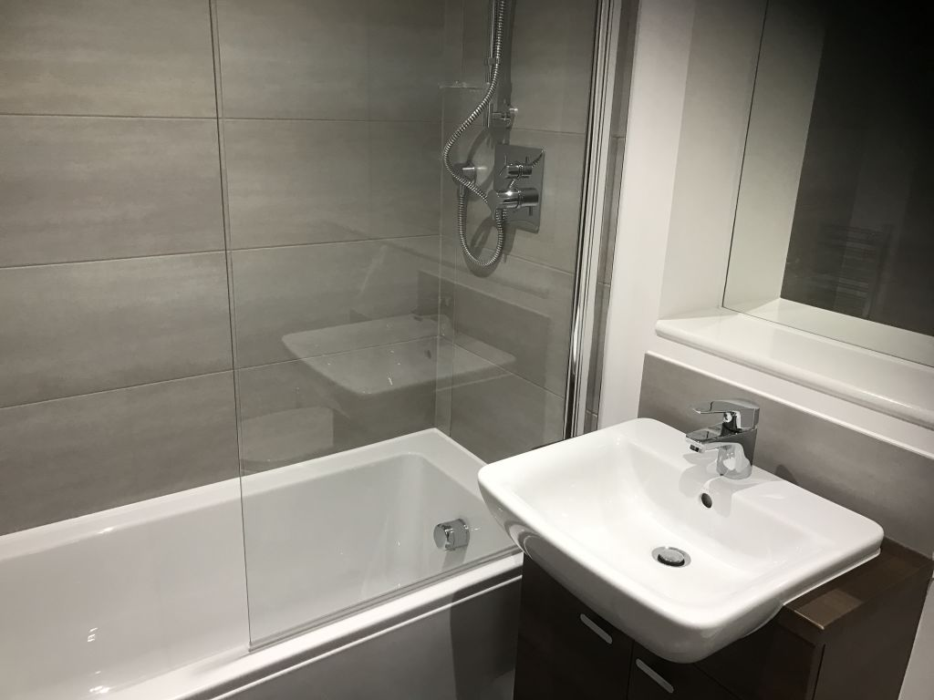 image 3 furnished 1 bedroom Apartment for rent in Vauxhall, Liverpool