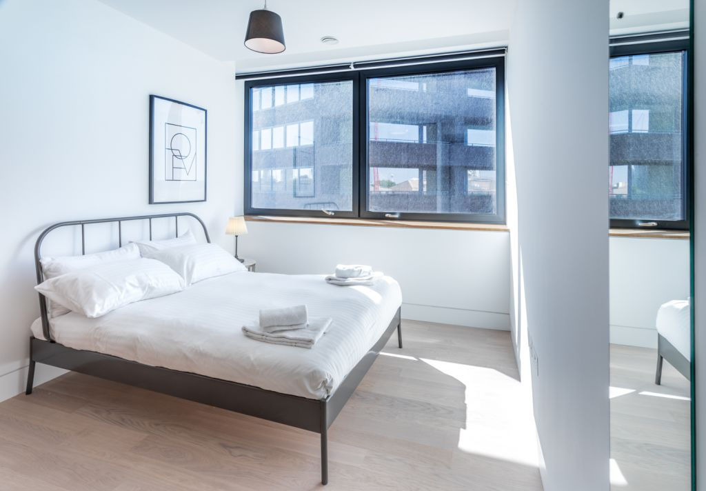 image 3 furnished 2 bedroom Apartment for rent in Shoreditch, Hackney