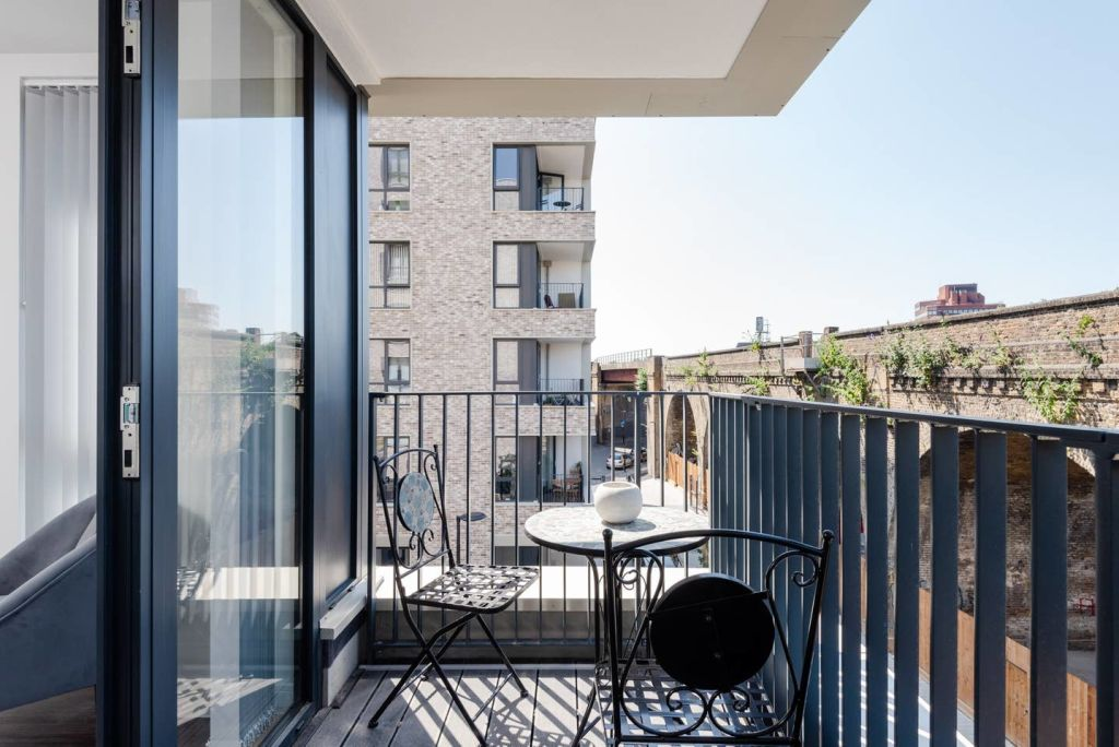 image 7 furnished 1 bedroom Apartment for rent in Brixton, Lambeth
