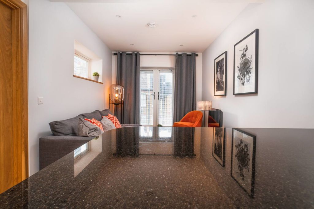 image 8 furnished 1 bedroom Apartment for rent in Hammersmith, Hammersmith Fulham