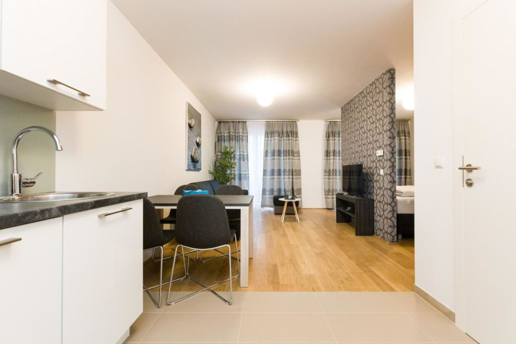 image 2 furnished 2 bedroom Apartment for rent in Leopoldstadt, Vienna