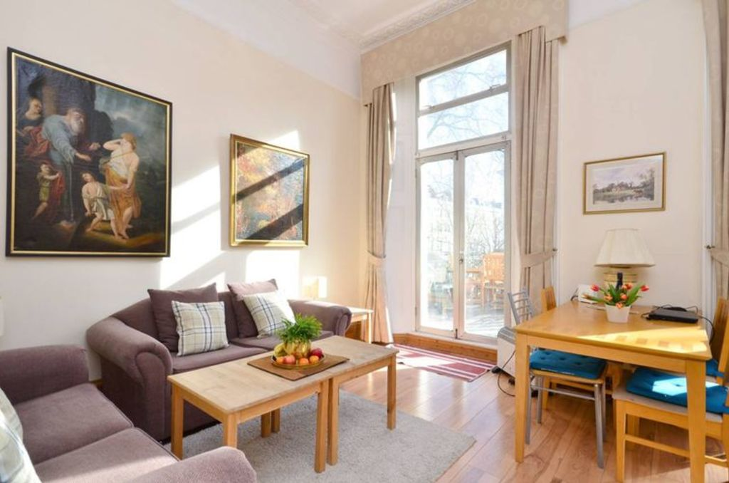 image 1 furnished 1 bedroom Apartment for rent in Bayswater, City of Westminster