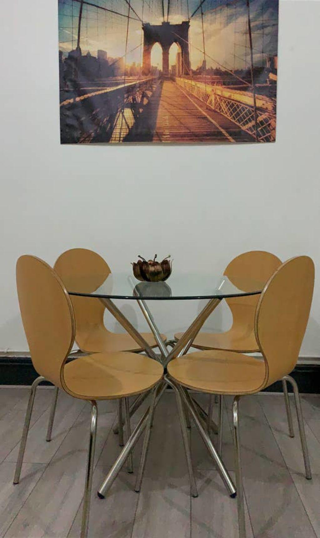 image 6 furnished Studio bedroom Apartment for rent in Bloomsbury, Camden