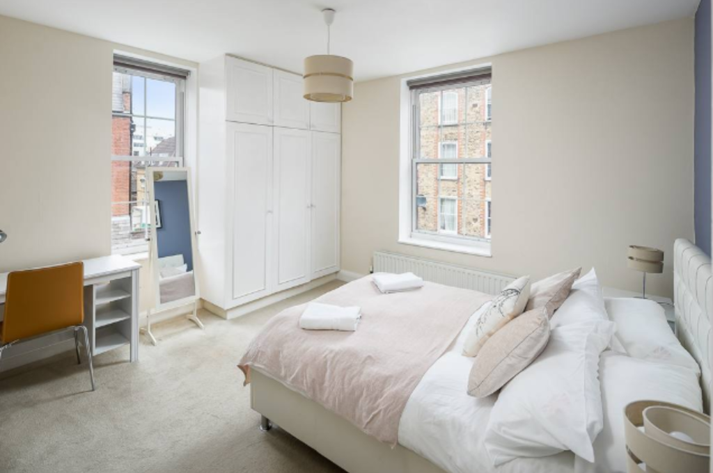 image 8 furnished 2 bedroom Apartment for rent in Newington, Southwark