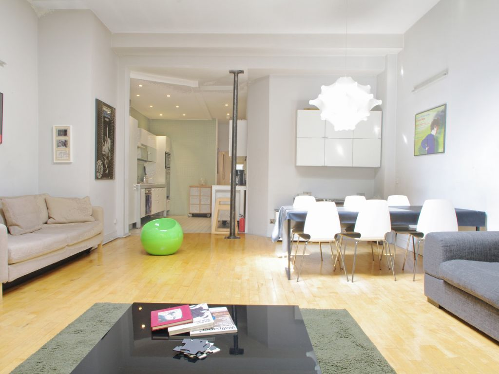 image 3 furnished 2 bedroom Apartment for rent in Westminster, City of Westminster