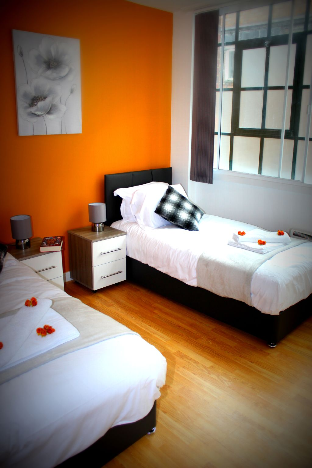 image 9 furnished 2 bedroom Apartment for rent in City Centre, Manchester