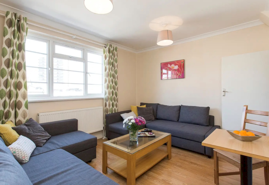 image 3 furnished 1 bedroom Apartment for rent in Little Venice, City of Westminster