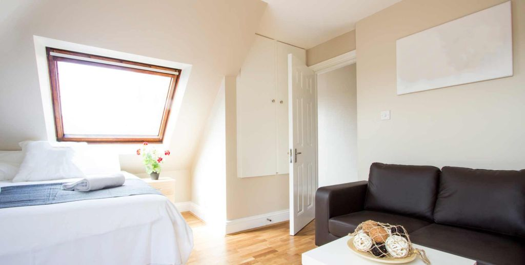 image 3 furnished 1 bedroom Apartment for rent in Cricklewood, Barnet