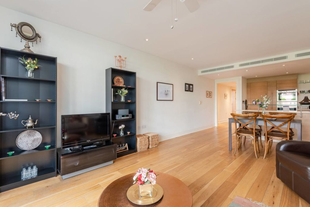 image 4 furnished 2 bedroom Apartment for rent in Vauxhall, Lambeth