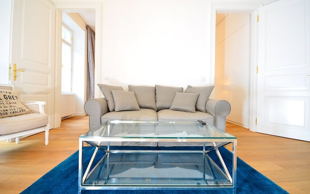 image 3 furnished 2 bedroom Apartment for rent in Neubau, Vienna