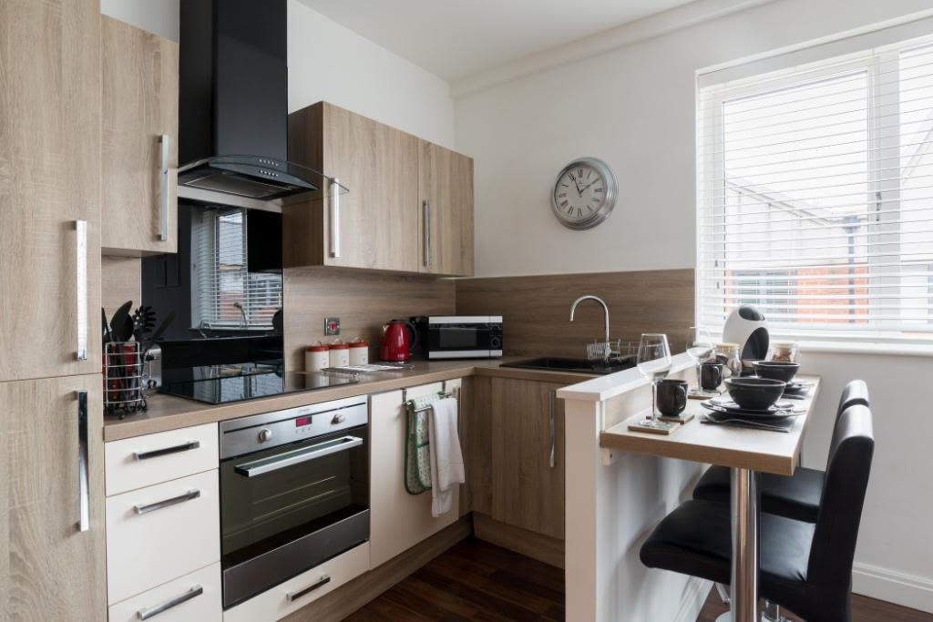 image 3 furnished 2 bedroom Apartment for rent in Aston, Birmingham