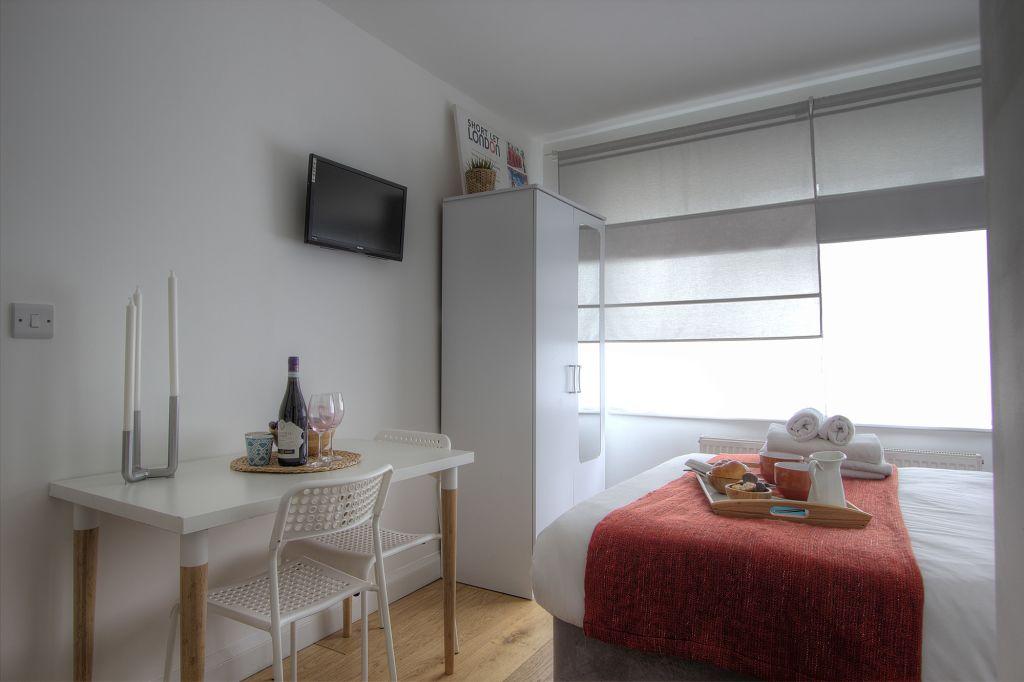 image 4 furnished 1 bedroom Apartment for rent in Kensal Green, Brent
