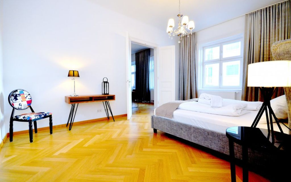 image 3 furnished Studio bedroom Apartment for rent in Innere Stadt, Vienna