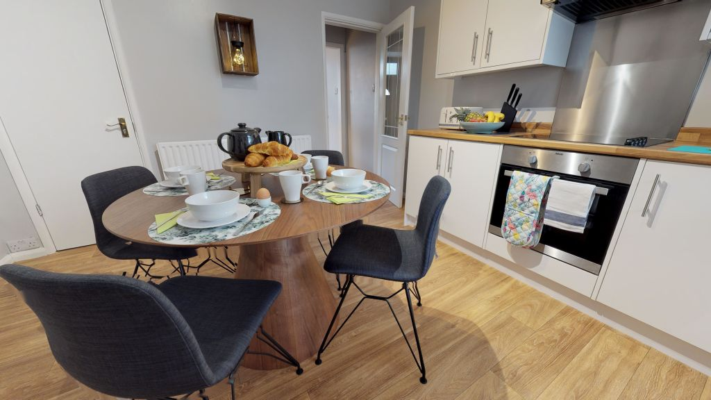 image 5 furnished 2 bedroom Apartment for rent in Peterborough, Cambridgeshire