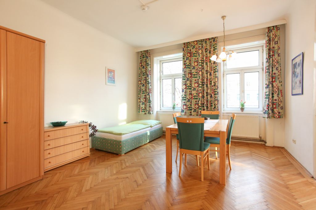 image 7 furnished 3 bedroom Apartment for rent in Leopoldstadt, Vienna