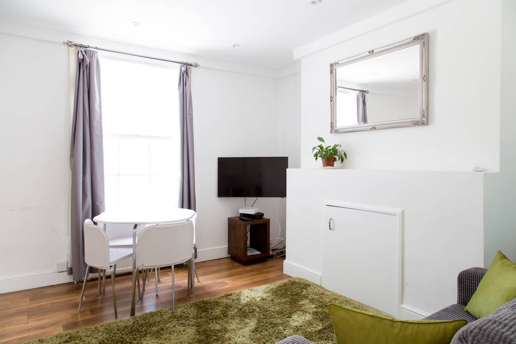 image 5 furnished 1 bedroom Apartment for rent in Cambridge, Cambridgeshire