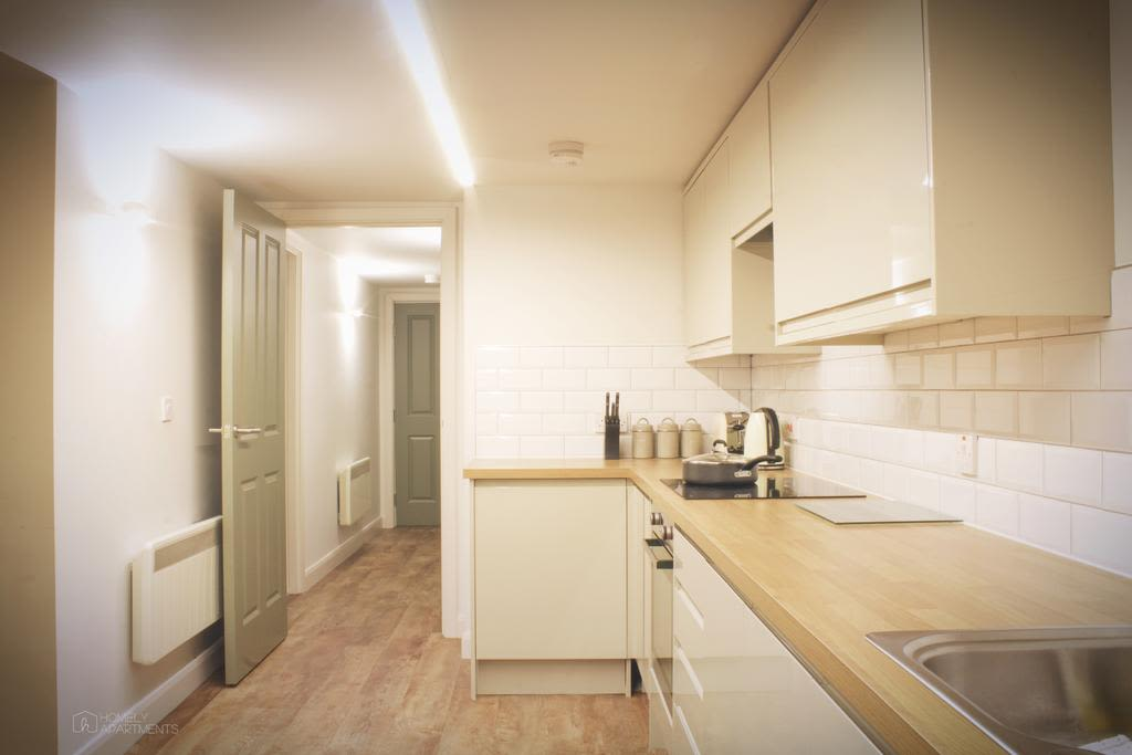 image 4 furnished 1 bedroom Apartment for rent in Sheffield, South Yorkshire