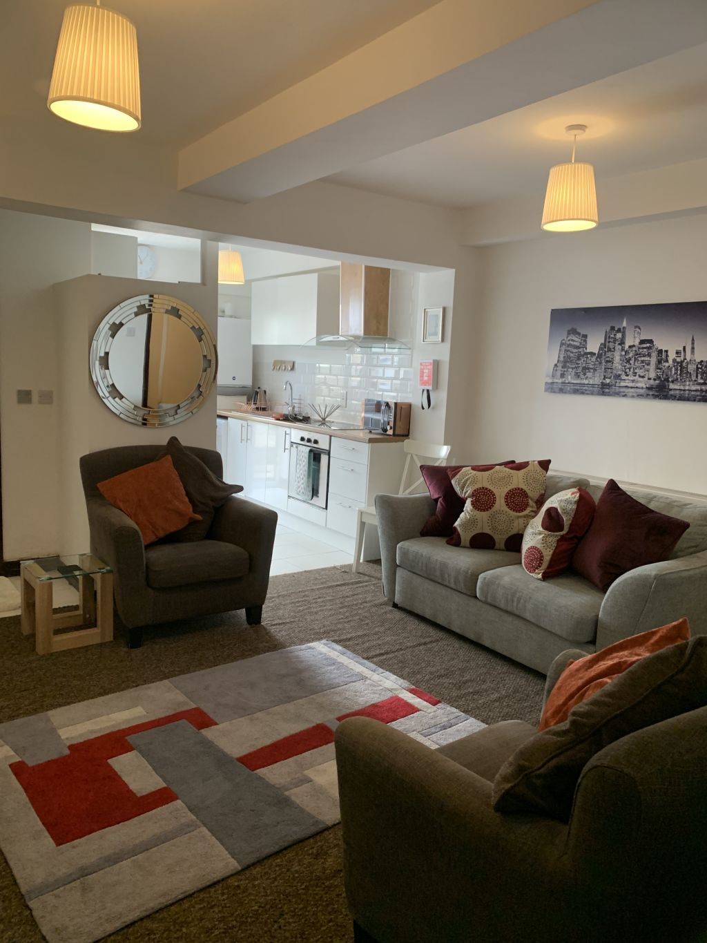 image 8 furnished 1 bedroom Apartment for rent in Luton, Bedfordshire