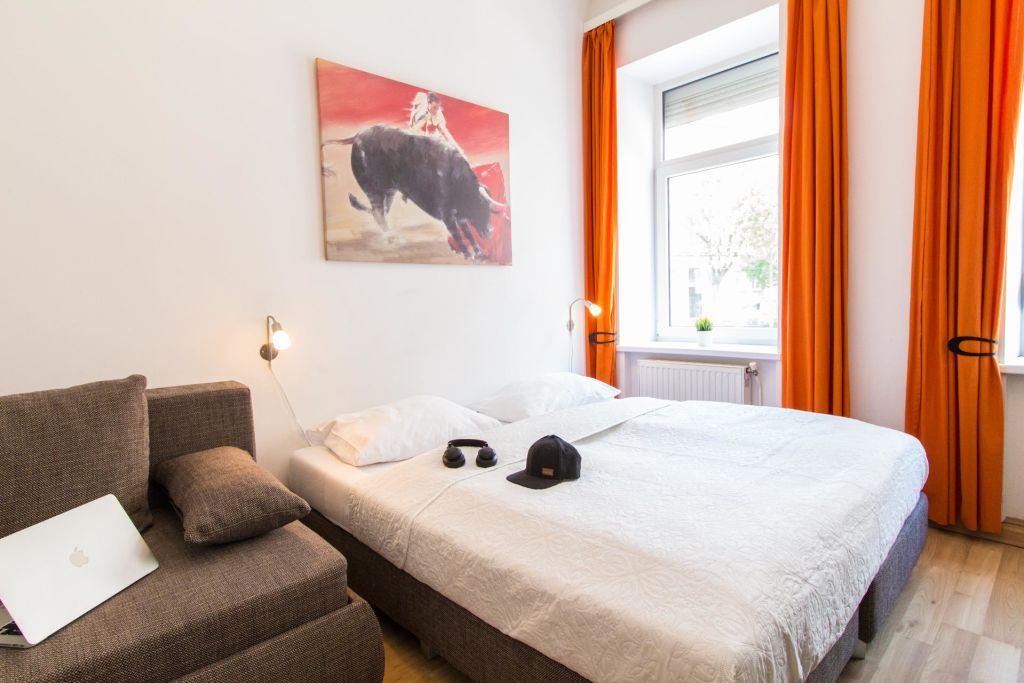image 3 furnished 1 bedroom Apartment for rent in Ottakring, Vienna