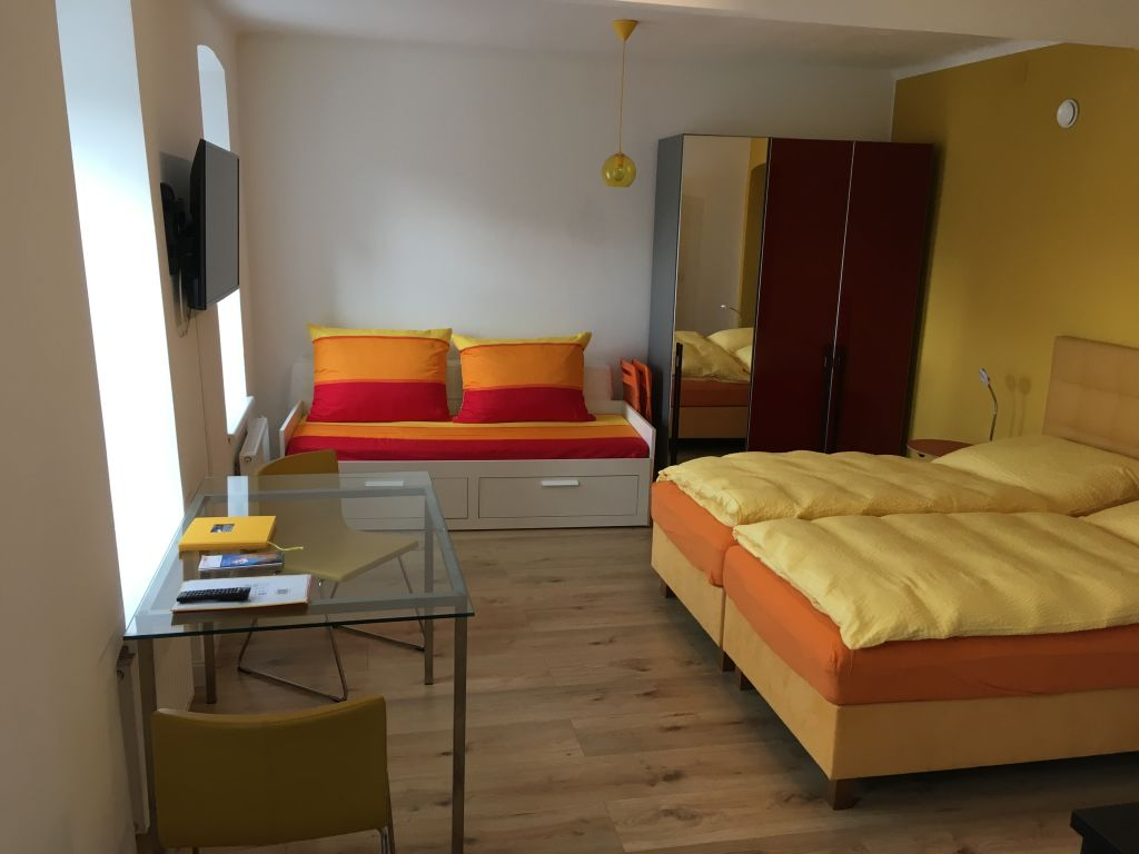 image 2 furnished 1 bedroom Apartment for rent in Floridsdorf, Vienna
