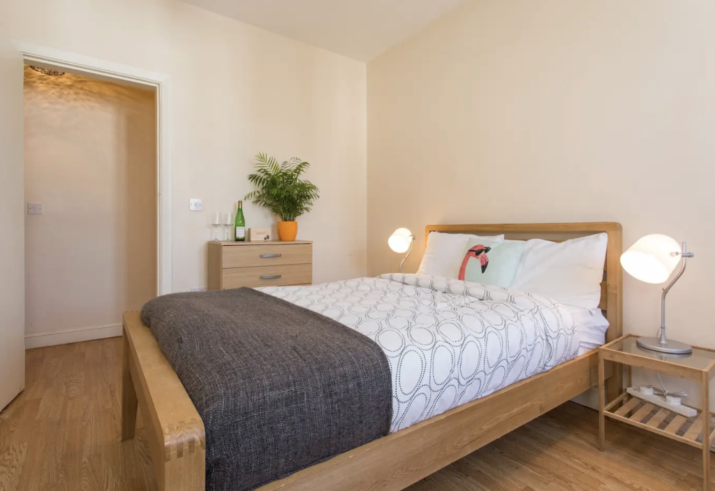image 7 furnished 1 bedroom Apartment for rent in Little Venice, City of Westminster