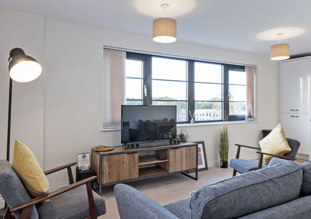 image 6 furnished 2 bedroom Apartment for rent in Rushmoor, Hampshire