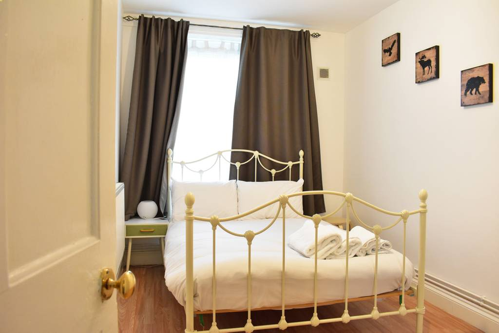image 6 furnished 2 bedroom Apartment for rent in Newington, Southwark