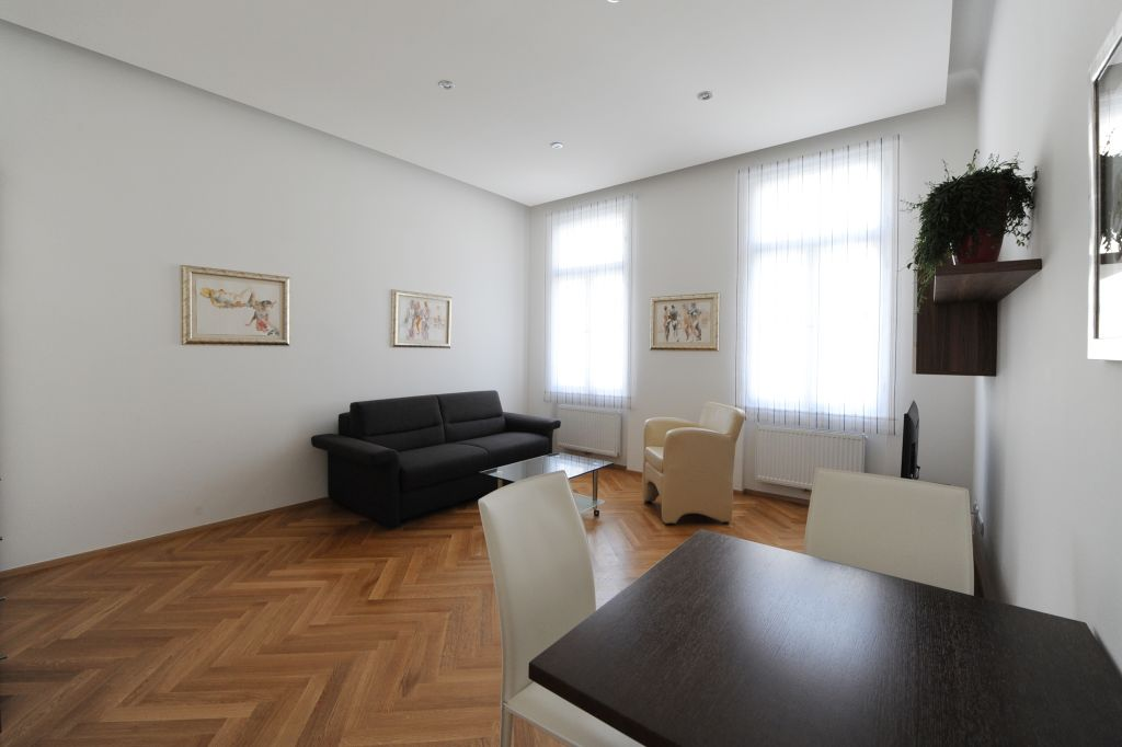 image 8 furnished 1 bedroom Apartment for rent in Meidling, Vienna