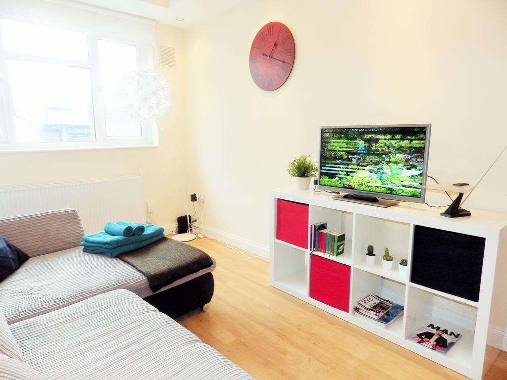 image 7 furnished 1 bedroom Apartment for rent in Finsbury, Islington