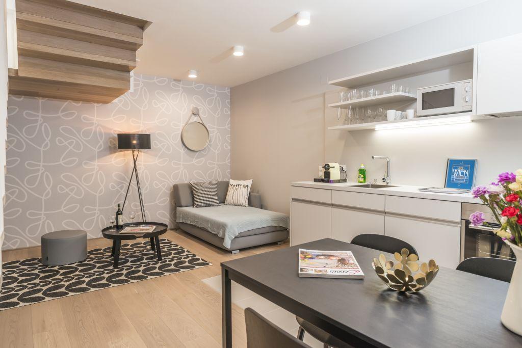image 8 furnished 1 bedroom Apartment for rent in Wieden, Vienna
