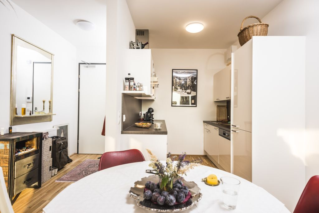 image 7 furnished 1 bedroom Apartment for rent in Floridsdorf, Vienna
