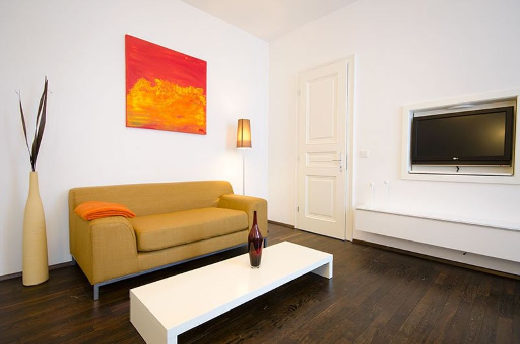 image 1 furnished 1 bedroom Apartment for rent in Neubau, Vienna