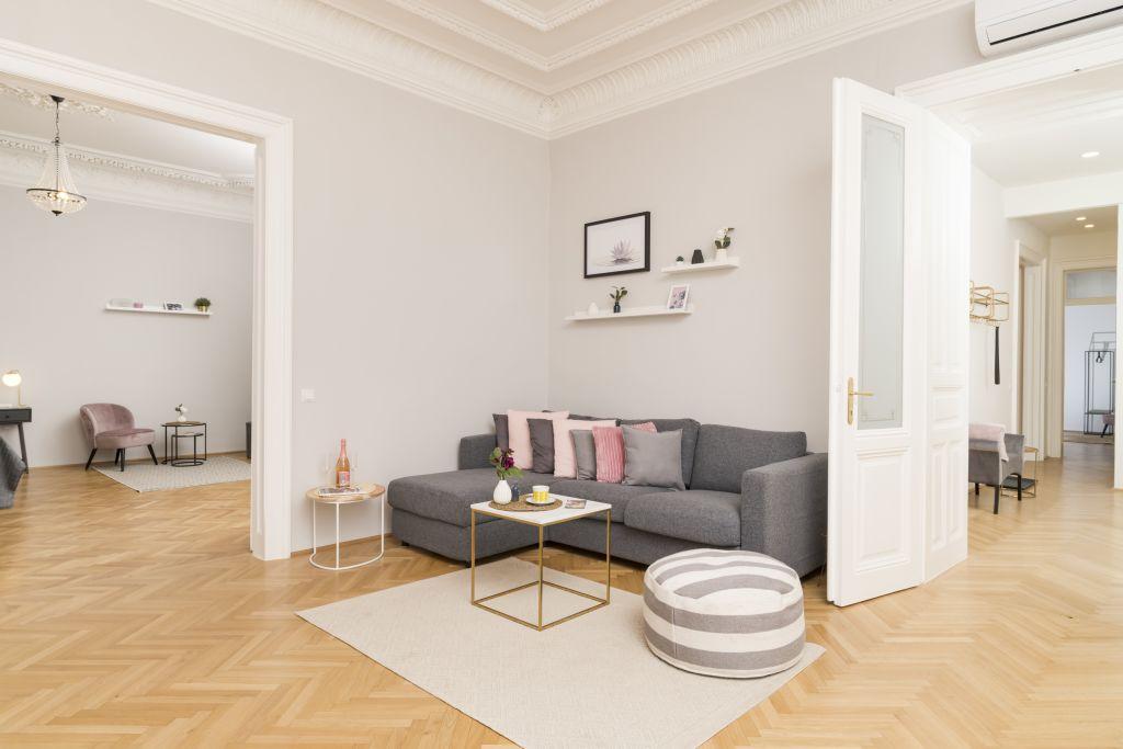 image 3 furnished 3 bedroom Apartment for rent in Wieden, Vienna