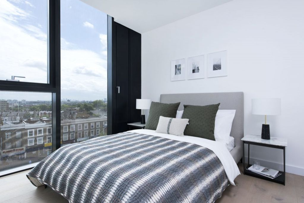 image 5 furnished 1 bedroom Apartment for rent in Islington, Islington