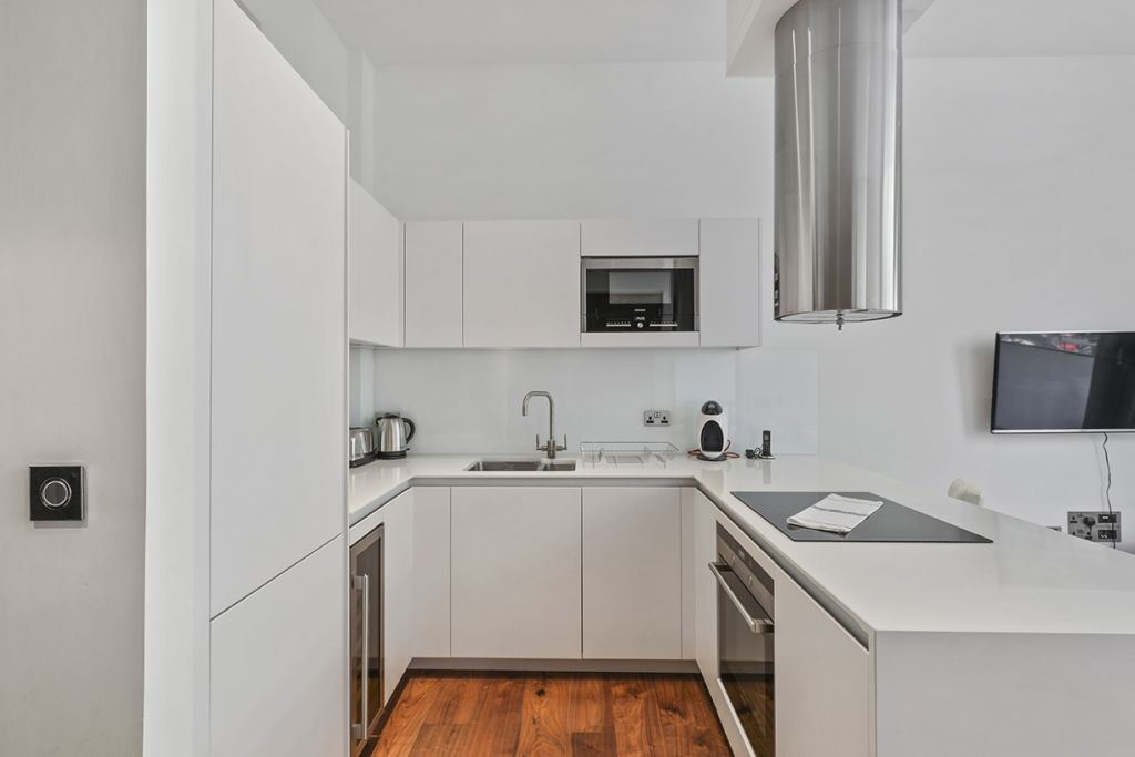 image 8 furnished 1 bedroom Apartment for rent in Bassishaw, City of London