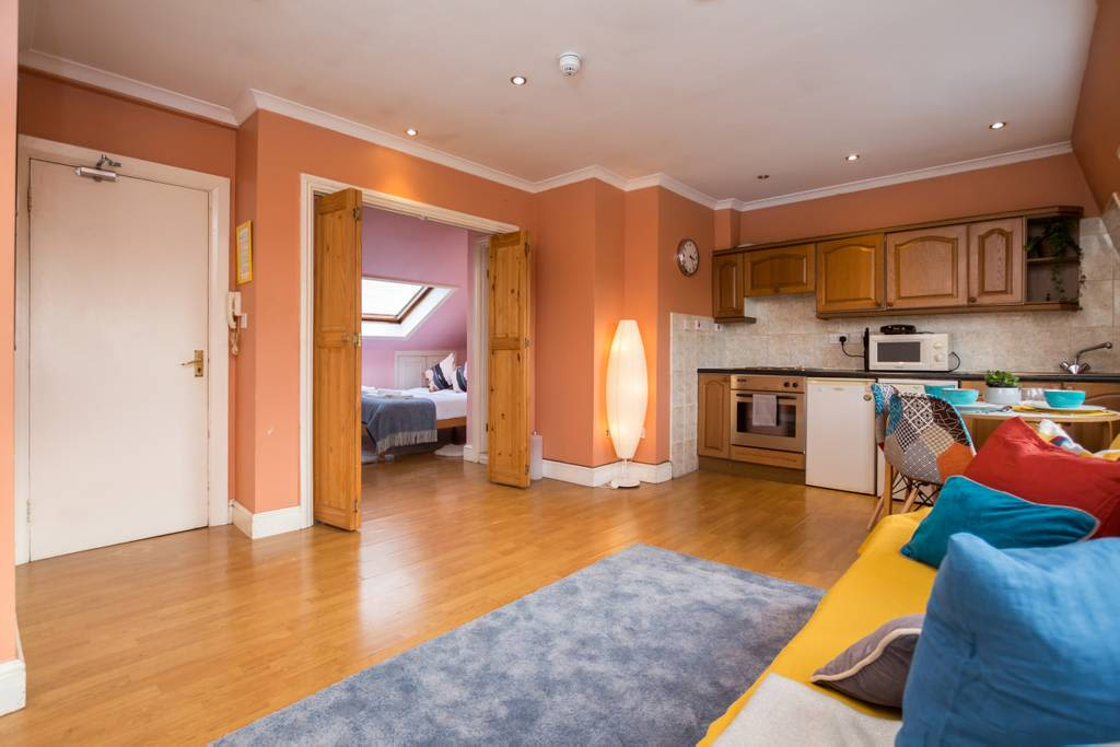 image 5 furnished 1 bedroom Apartment for rent in Shepherds Bush, Hammersmith Fulham