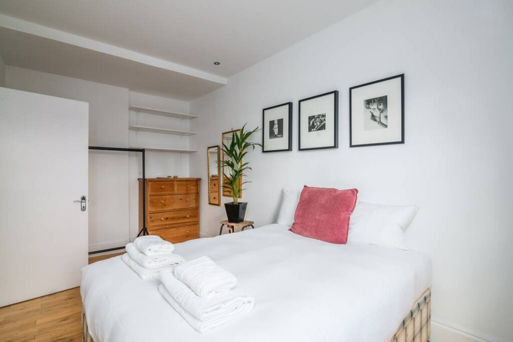 image 10 furnished 2 bedroom Apartment for rent in Westminster, City of Westminster