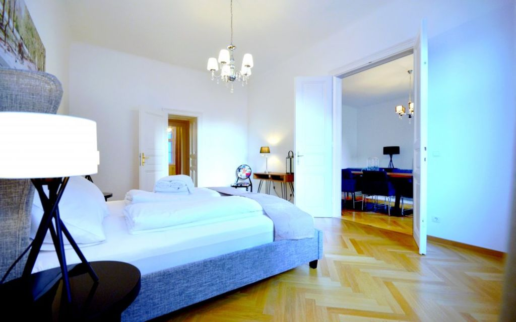 image 9 furnished Studio bedroom Apartment for rent in Innere Stadt, Vienna