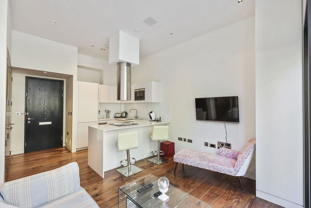 image 9 furnished 1 bedroom Apartment for rent in Bassishaw, City of London