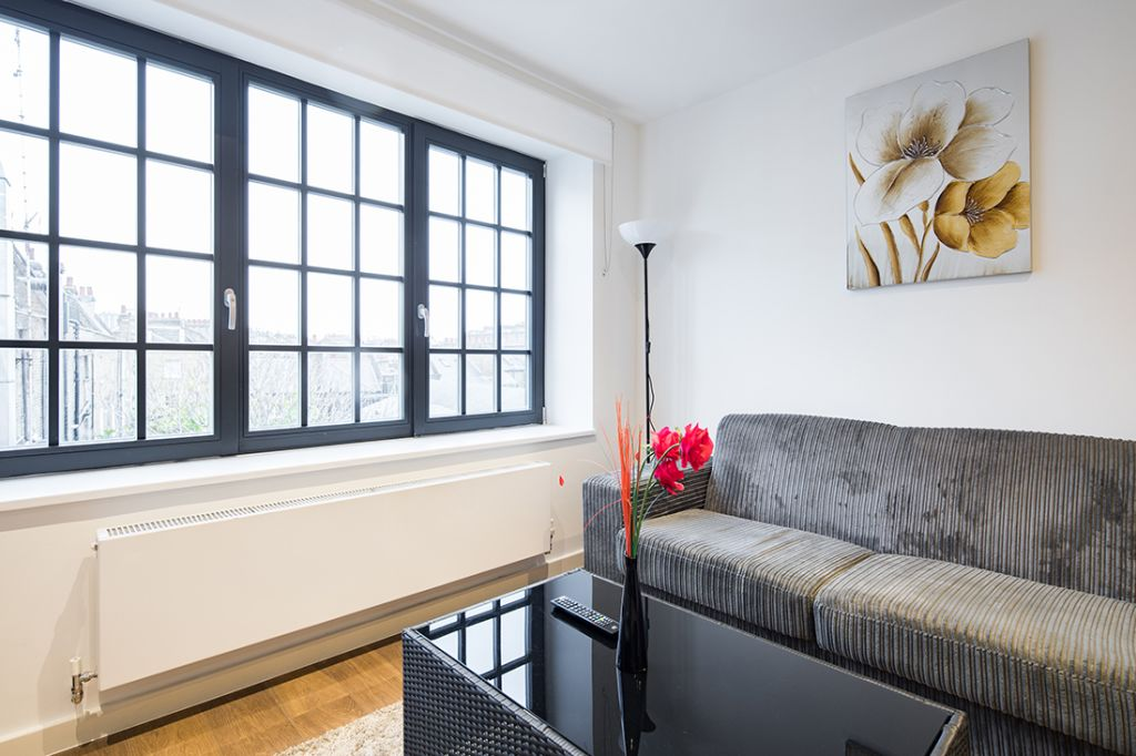 image 4 furnished 2 bedroom Apartment for rent in Islington, Islington