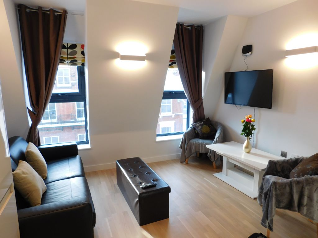 image 7 furnished 1 bedroom Apartment for rent in Norwich, Norfolk